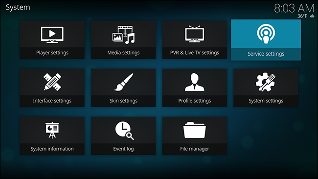 Best Kodi Build For D Android