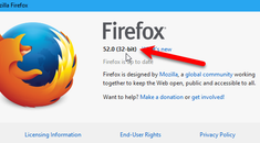 How to Check if You Are Running a 32-bit or 64-bit Version of Firefox