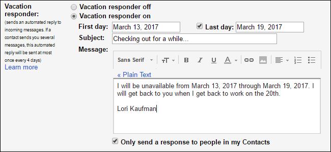 how to respond to a break up email