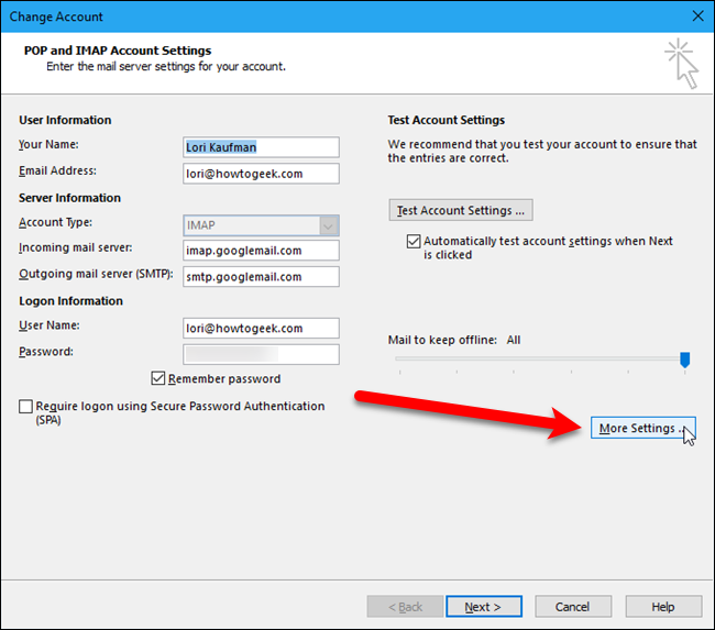 """How to Change the """"Reply To"""" Address for Email Messages in Outlook"""