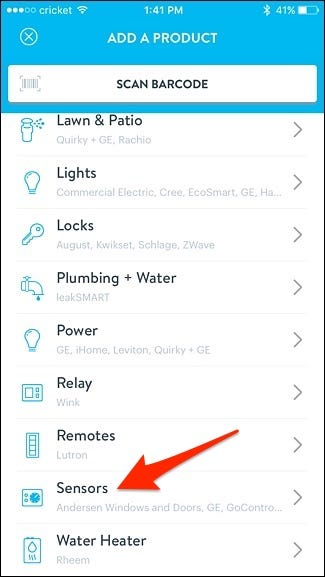 How to Set Up the Wink Hub (and Start Adding Devices)
