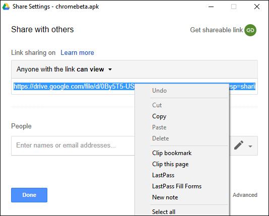 15+ Cara Download Link Google Drive Terbaru