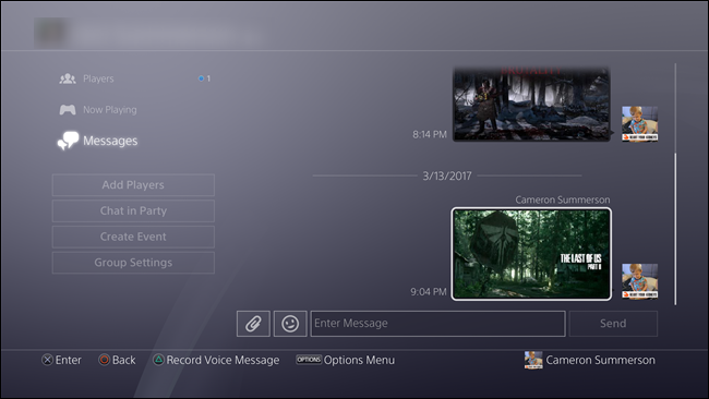 How to Transfer Pictures to the PlayStation 4 or Pro