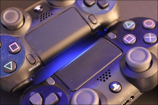 What's the Difference Between the PlayStation 4, PlayStation