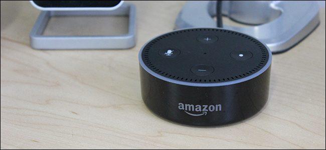 "How to Make Your Amazon Echo Play a Sound When You Say ""Alexa"""