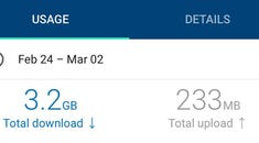 How to View Your Network's Data Usage on Google WiFi