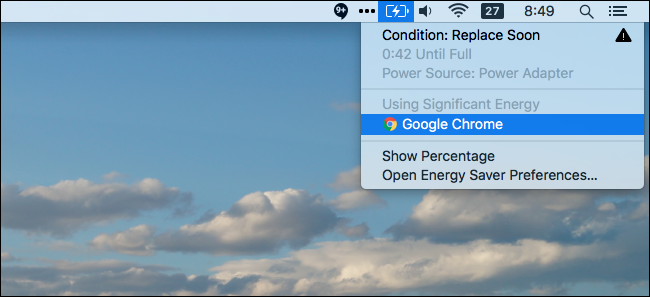 Mac Users Should Ditch Google Chrome for Safari