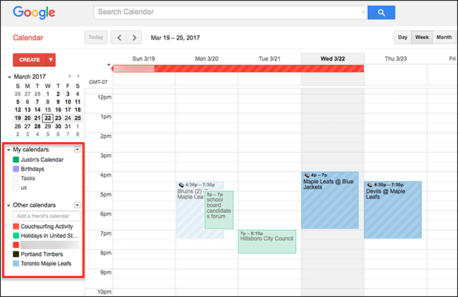 How to Import an iCal or .ICS File to Google Calendar