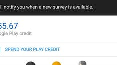 How to Get Free Money From Google By Answering Quick Surveys