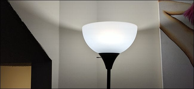 How To Turn Your Smart Lights On When The Sun Goes Down