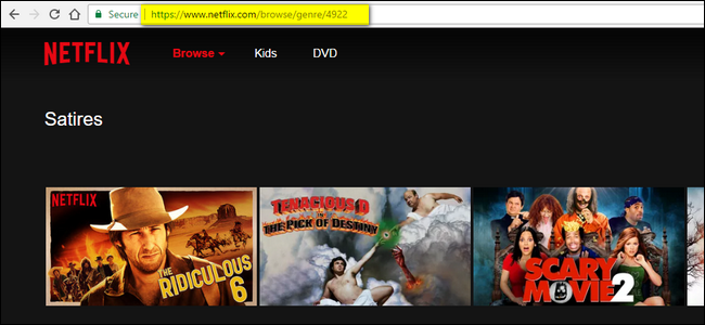 How to Use Netflix's Secret Category Codes to Satiate Any Movie Craving