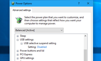 How to Stop Windows From Powering Off Your USB Devices