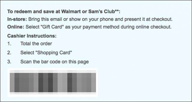 How to Save Money with the Walmart App's Savings Catcher