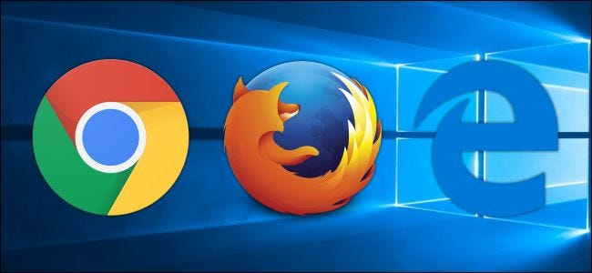 How to Use a 64-bit Web Browser on Windows