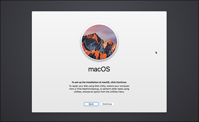 mac os installation step by step pdf