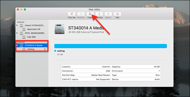 How to Securely Wipe a Hard Drive on Your Mac