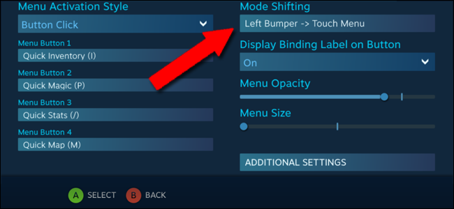 How to Set Up and Customize the Steam Controller