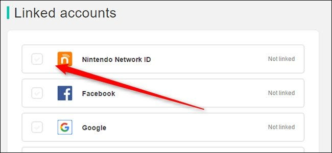 Nintendo Account vs  User ID vs  Network ID: All of Nintendo's