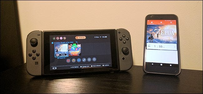 18671f151864 How to Set Up Parental Controls on the Nintendo Switch