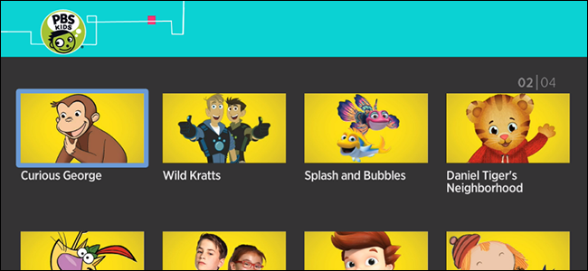 The Best Free Roku Channels for Kids
