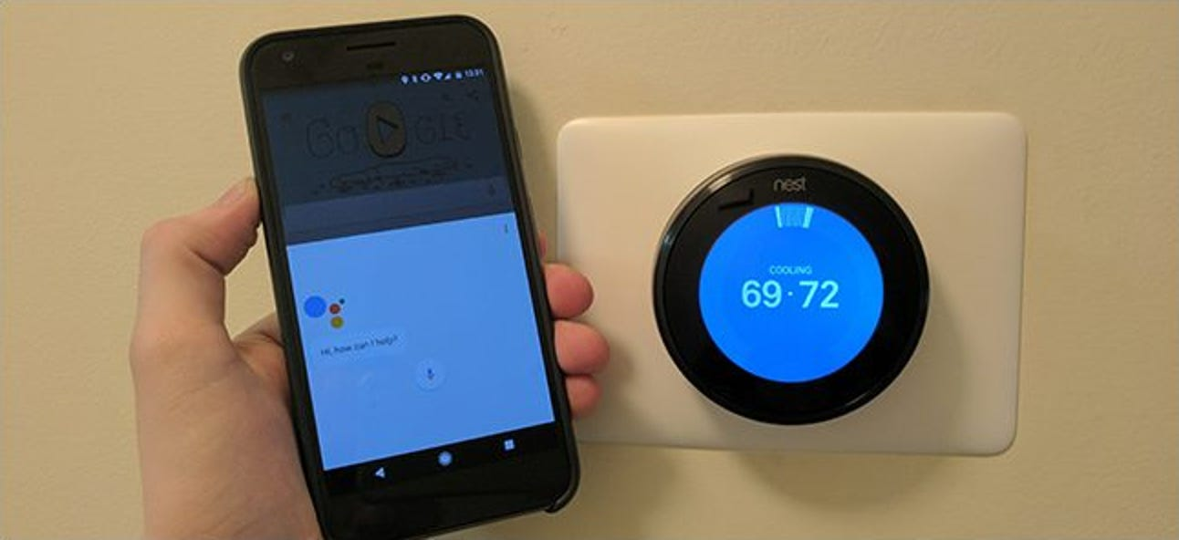 How To Add Smarthome Devices To Google Assistant From Your Phone