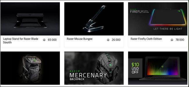 Are Razer's zSilver Gaming Rewards Worth It?