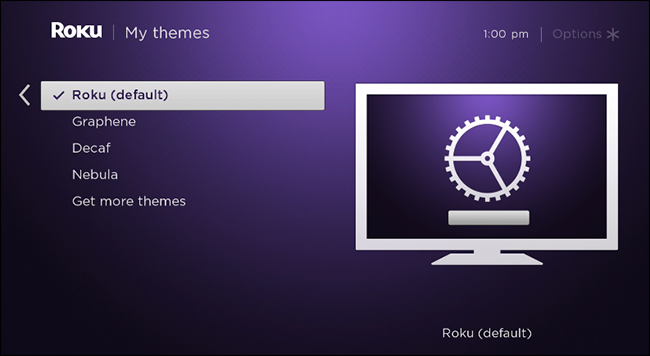How to Stop Your Roku Theme From Changing on Holidays