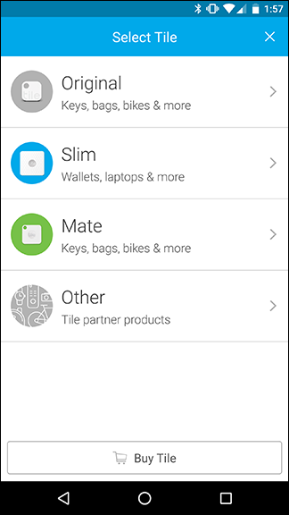 How To Use Tile To Find Your Keys Wallet Or Anything Else