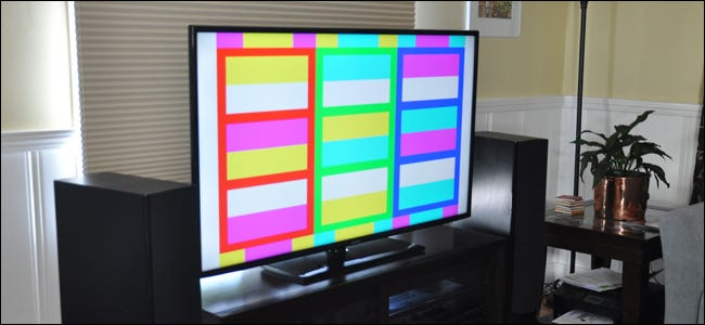 How to Get the Best Picture Quality from Your HDTV