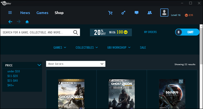 uplay keys on steam