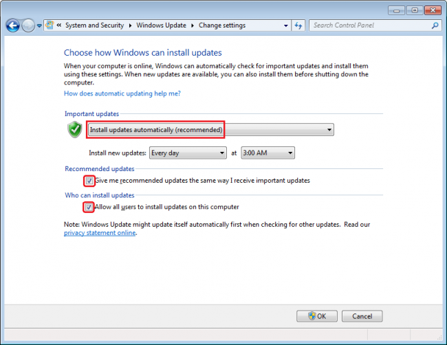 How do i protect my pc from viruses