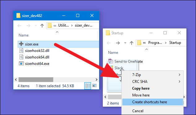 How to Add Programs, Files, and Folders to System Startup in