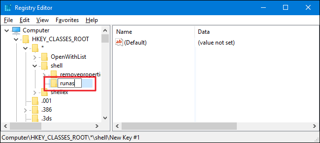 "How to Add ""Take Ownership"" to the Right-Click Menu in"
