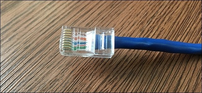 How to Crimp Your Own Custom Ethernet Cables of Any Length