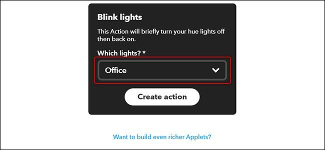 How to Blink Your Hue Lights When Your Alexa Timer Goes Off