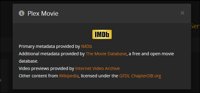 Movie rating database