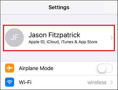 iphone linked to apple id how to see and remove devices linked to your apple id on 17666