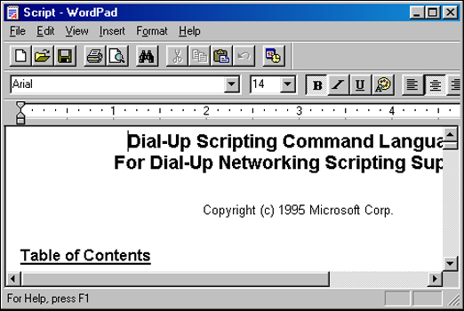 What's the Difference Between Notepad and WordPad in Windows?  What's the Di...