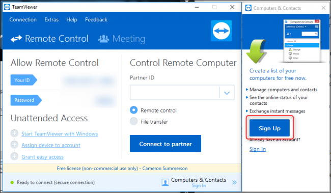 How to Remotely Access Your Computer from Your Phone
