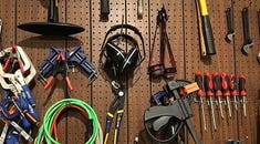 How to Maintain All of Your Tools So They Last (Almost) Forever