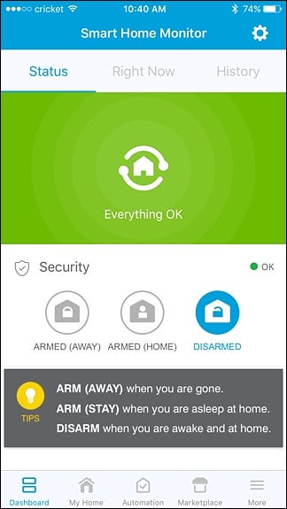 SmartThings vs  Wink vs  Insteon: Which Smarthome Hub Should