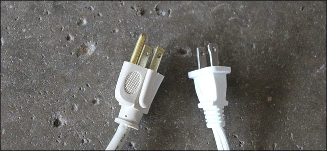 The Moment You Set Eyes On Diffe Extension Cords Ll Notice One Glaring Difference Plug Will Either Have Two Or Three Gs