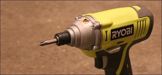 Impact Driver Vs Impact Wrench >> Power Drills Vs Impact Drivers What S The Difference