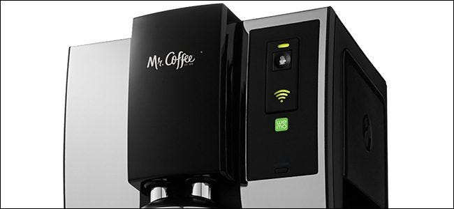 How to Automate Your Coffee Maker