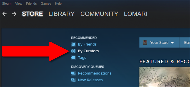 How to Actually Find Good Games on Steam