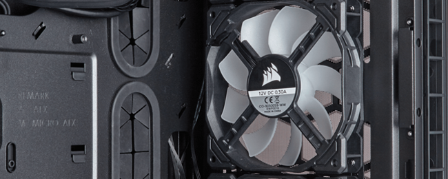 How to Manage Your PC's Fans for Optimal Airflow and Cooling