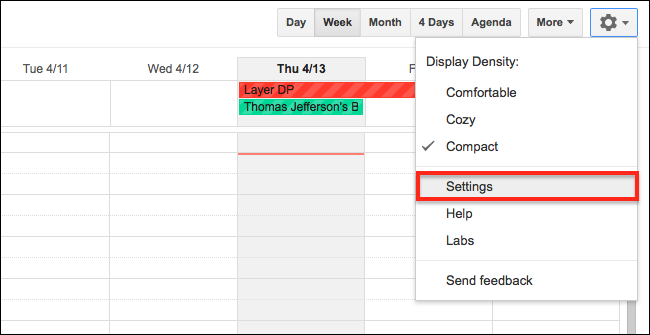 Calendar Gmail.How To Stop Gmail From Adding Events To Google Calendar