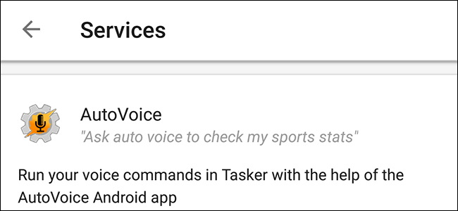 How to Find Third-Party Services to Use With Google Home