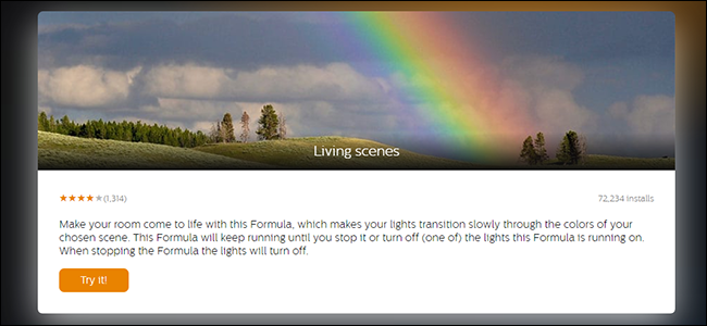 The Best Experimental Features In Philips Hue's New Labs Section