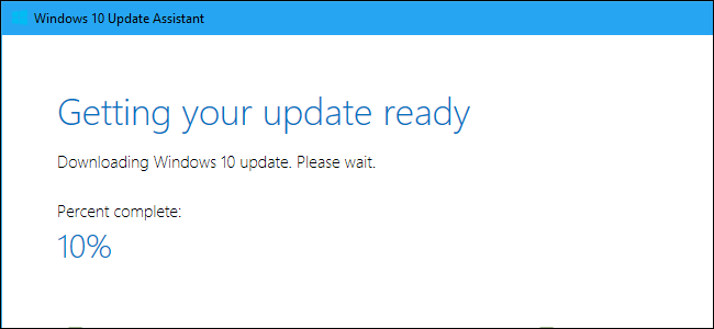 How to Get Windows 10's April 2018 Update Now